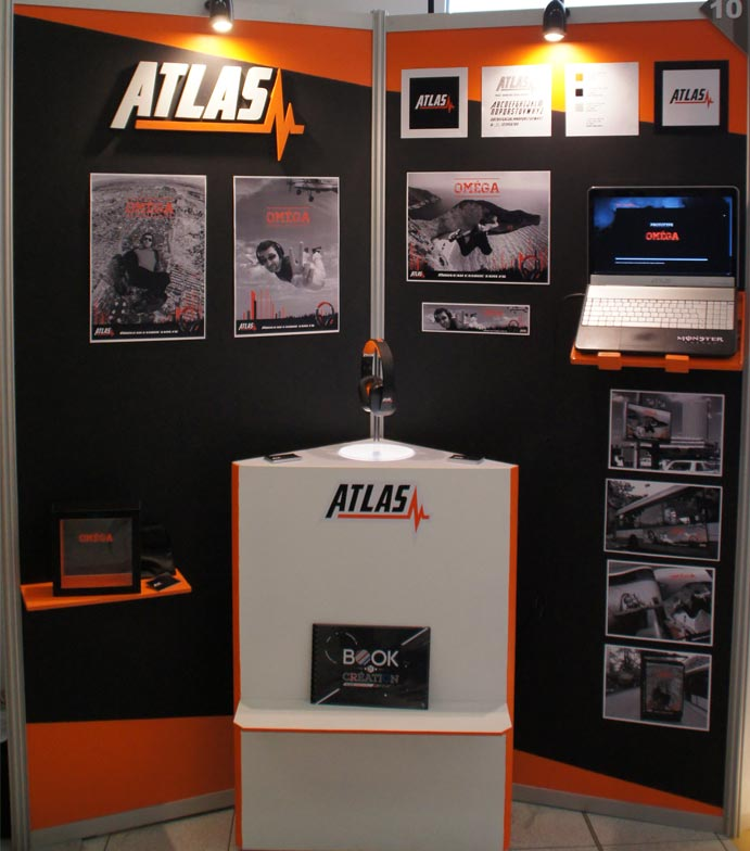STAND ATLAS